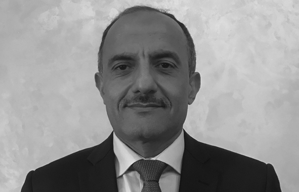 Nabil BENAZZOUZ : Président de la FMCI