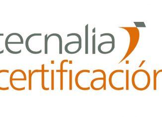 TECNALIA certification