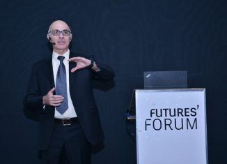 Autodesk Futures' Forum