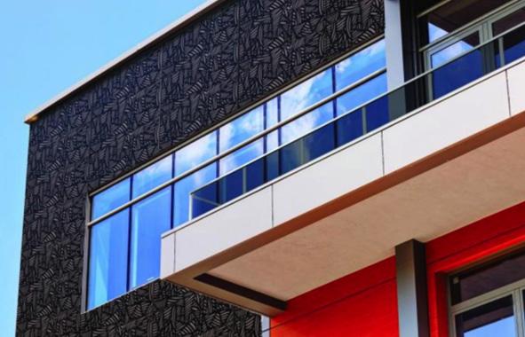façades photovoltaïques