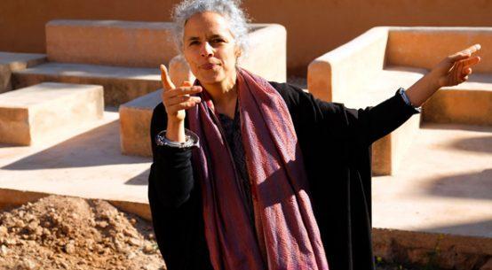 Salima Naji