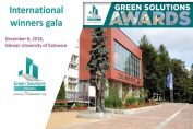 Green Solutions-Awards