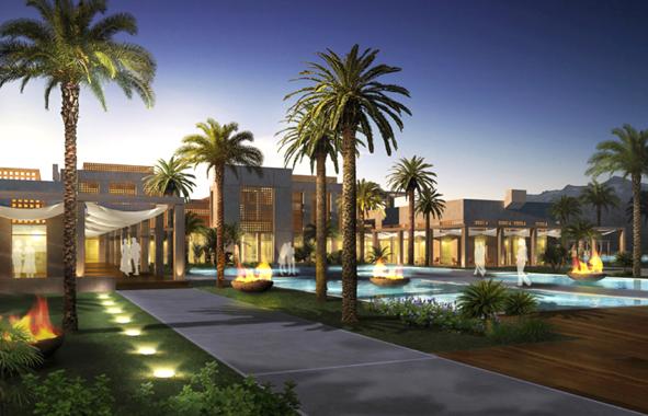 Hyatt s'étend au Maroc