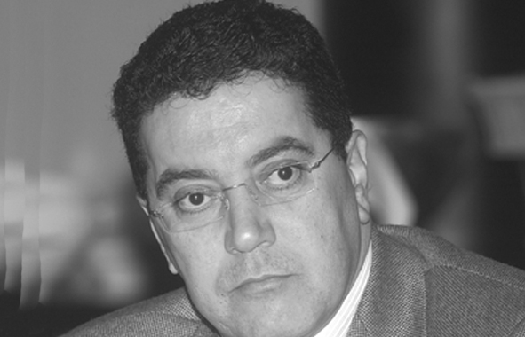 CETEMCO : Said Bouanani