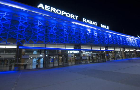 aéroport Rabat-Salé