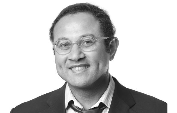 Nabil El Hilali professuer chercheur à l'ESCA