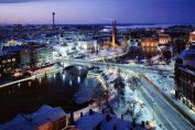 Smart City in Finlande