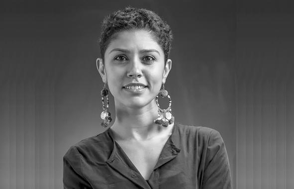 Soukeina Hachem designer