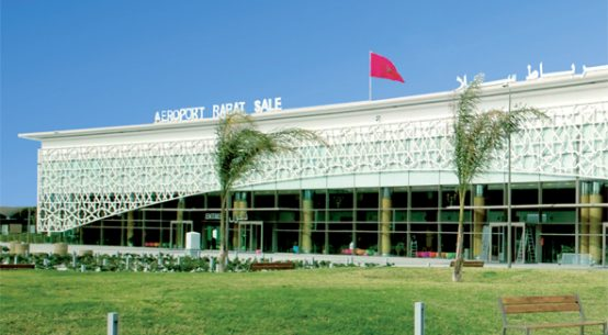 Aéroport de Rabat Salé