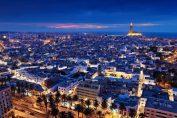 règlement général de construction au Maroc