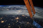 satellites marocains