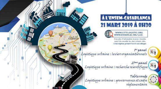 logistique urbaine durable