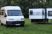 ioCamper : appartement pliable transportable