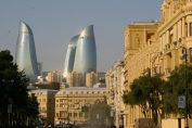 Prix International de Bakou