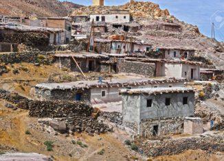 architecturale en milieu rural