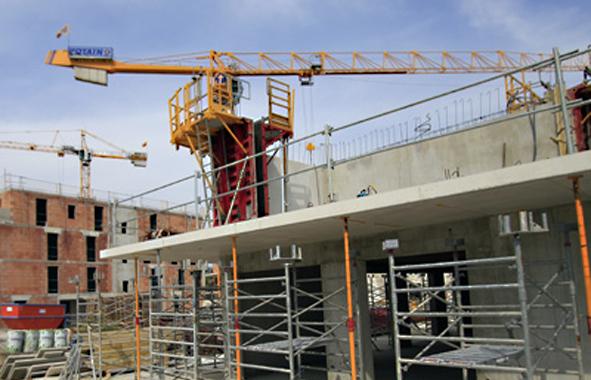 nouvelles procédures des autorisations de construire