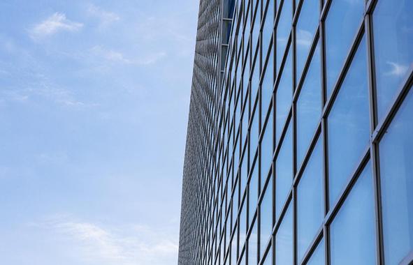 gestion des bâtiments connectés