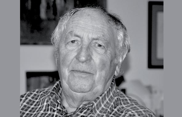 Claude VERDUGO