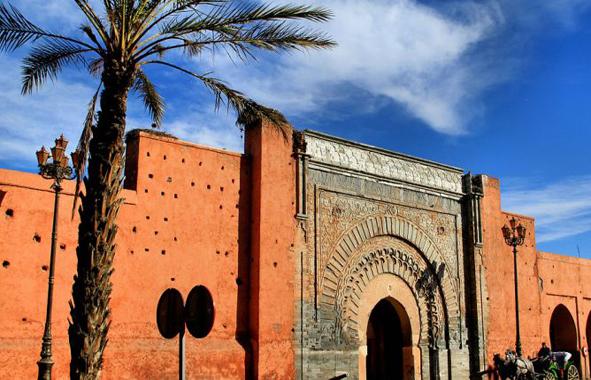 ICOMOS INTERNATIONAL : Marrakech accueillera l'AGA en 2019
