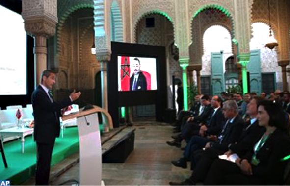 Rencontre Maroco-Nordique