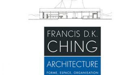 vocabulaire de la conception architecturale