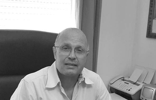 Mohamed Jamal BENNOUNA